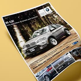 BMW – Osten